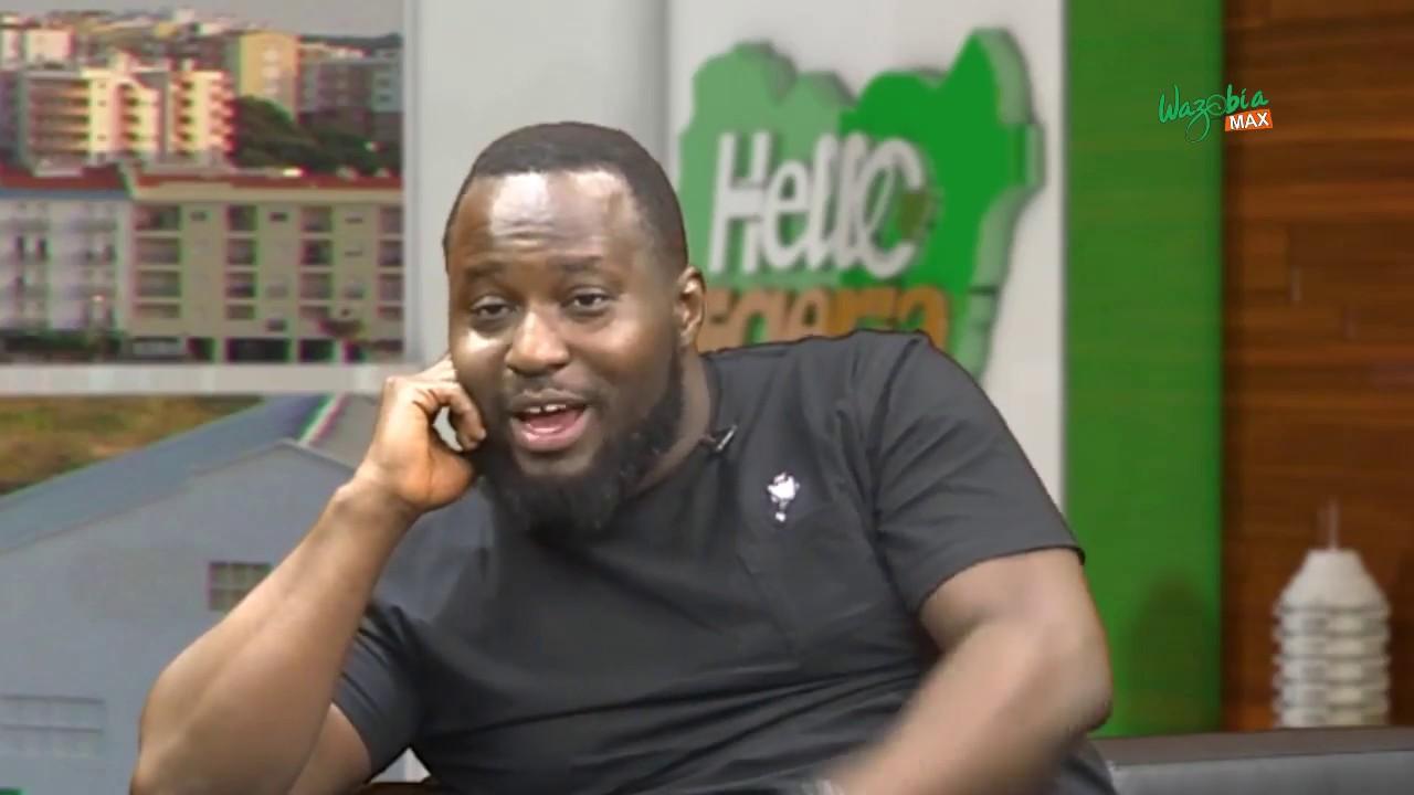 Download THE NIGERIA COMEDY INDUSTRY _ Dan D Humorous