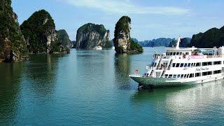 Halong Bay in 4K