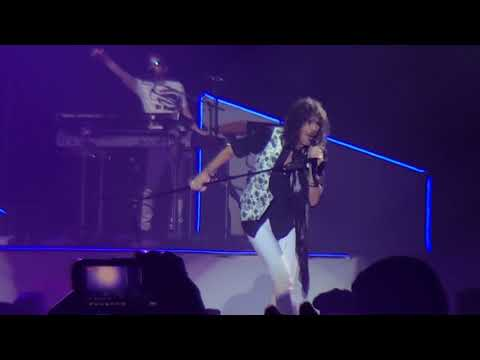 Foreigner Live Houston 2018 Mp3