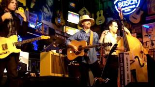 jd simo with don kelly folsom prison blues