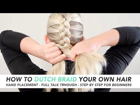 how-to-dutch-braid-your-own-hair-(hand-placement-&-full-talk-through)-[cc]- -everydayhairinspiration
