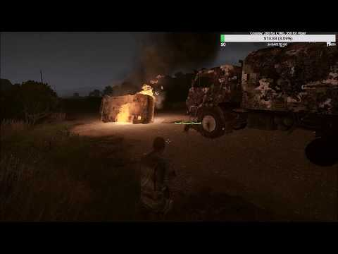 Arma 3 Ravage First look: I'm bad and i should feel bad