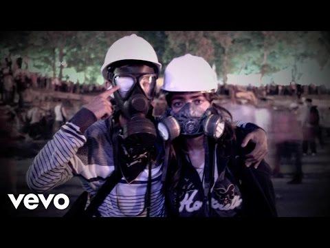 Jonathan Emile - Heaven Help Dem (Audio) ft. Kendrick Lamar