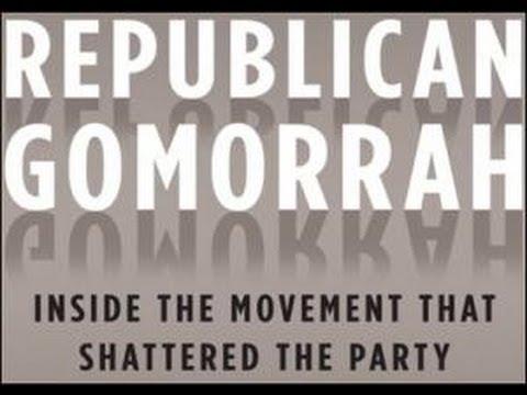 Republican Gomorrah #biblehijacked Abramoff