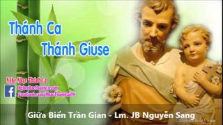 Giữa Biển Trần Gian - Lm. JB Nguyễn Sang.wmv