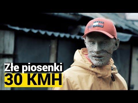 "ZŁE PIOSENKI: Kali, ""30 KMH"""