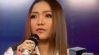 Charice — 'Already Gone' on Mornings@ANC