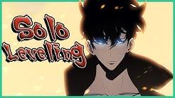 Der BESTE Manga der Welt! - Solo Leveling | SerienReviewer