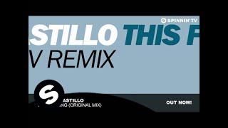 Trevor Castillo - Fight This Feeling (Original Mix)