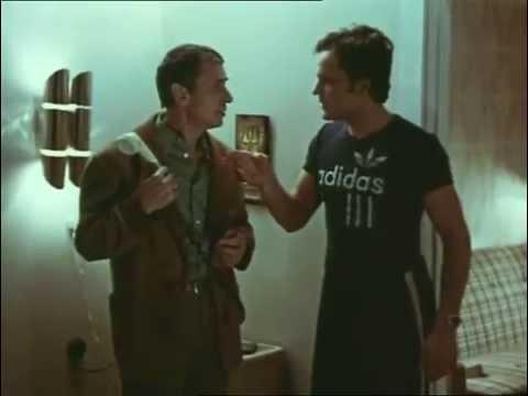 Я буду ждать (1979) фильм смотреть онлайн