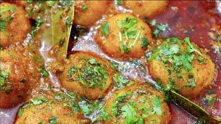 इस तरीके से आलू की सब्जी बनाओगे तो अपने पुराने तरीके को भूल जाओगे - Aloo BumBum Sabzi