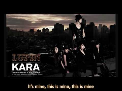 Kara  Lupin Eng + Romaji Sub 루팡