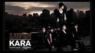 Kara - Lupin (Eng + Romaji Sub) (루팡)