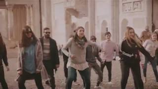 Wedding Proposal Flash Mob - Modena - This is Me