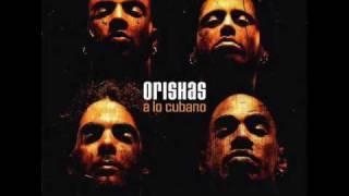 Orishas - Madre