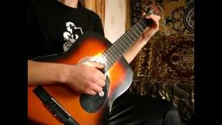 The Beatles - Yesterday видеоразбор аккомпанемента