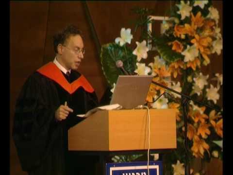 Prof. Robert S. Langer - Harvey Prize Recipient 2003