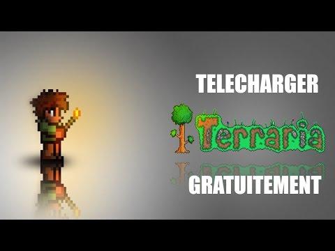 Telecharger terraria gratuitement tuto francais youtube - Telecharger tfou gratuitement ...