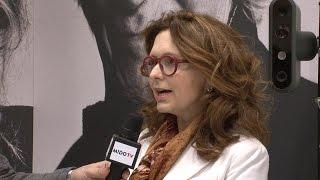 Hoya - Anna Maria Nicolini, Marketing Manager e Carlo Abbate, Trade Marketing Manager  (ITA)