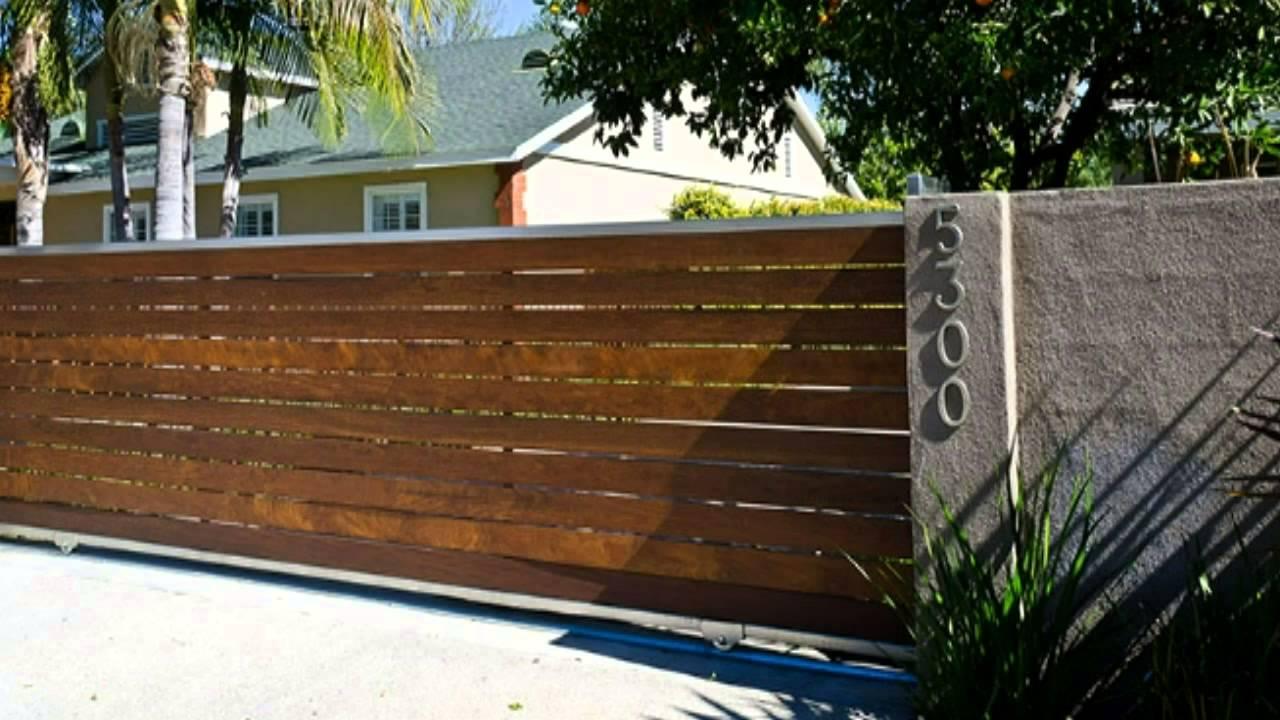 Pacific Garage Doors And Gates | Portfolio