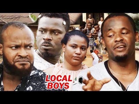 Download Local Boys 1&2 - Zubby Micheal 2018  Newest/Latest Nigerian Nollywood Movie/African Movie