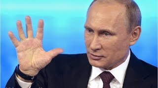 Путин намекнул на то, что он собирается сделать с Донбассом! Новости Украины сегодня, Донбасс(, 2015-06-25T01:50:44.000Z)