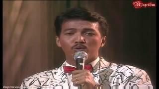 Dwen - Suatu Waktu Dahulu (Live In Juara Lagu 86) HD