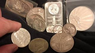 How To Stack Silver On A Tight Budget