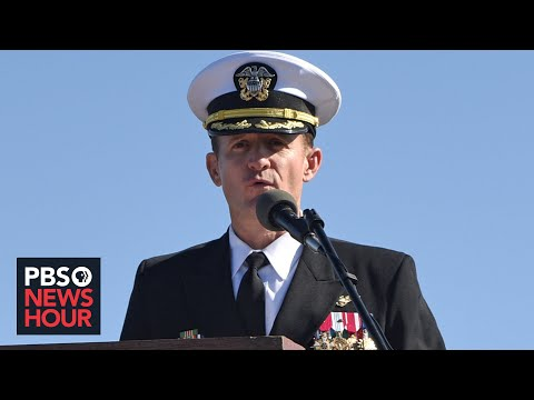 How the U.S. Navy handled a tumultuous week
