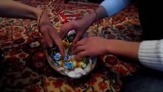Делаем подарок девушке своими руками)