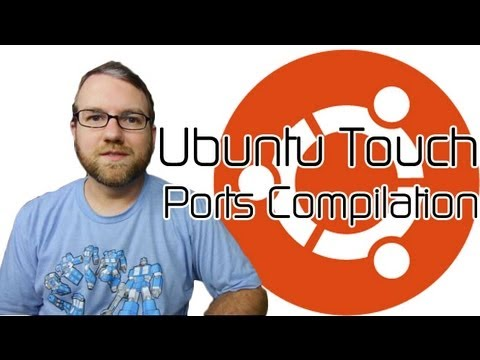 Useful NFC Mod for Android, Ubuntu Touch Ports Compilation, More XDA Devcon News!