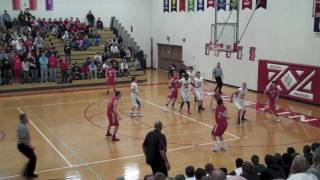 John Marshall at Austin - Minnesota High School Basketball