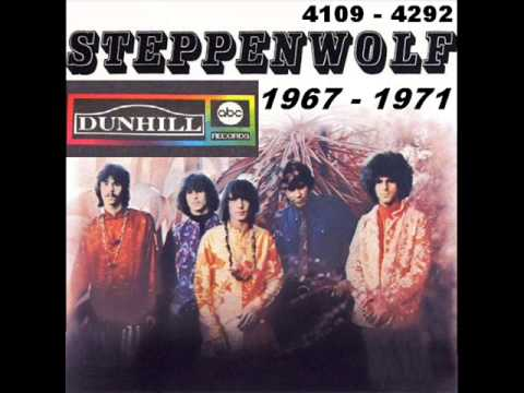 Steppenwolf - ABC-Dunhill Records - 1967 - 1971