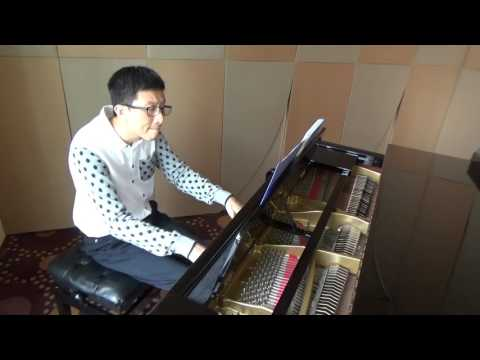 My Destiny (【來自星星的你】片尾曲/ 별에서 온 그대OST)- Lee Se-jin (LYn) - Piano Cover