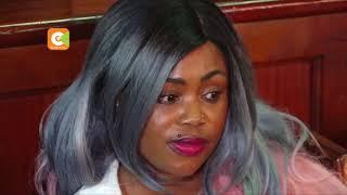 Unmasking Anne Ngirita
