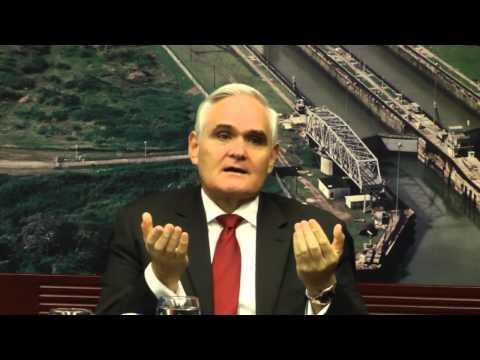 """Administrador Canal de Panamá:"""" hay que mantener el tema de Nicaragua siempre en el radar"""""""