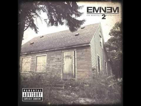 Eminem - Parking Lot (Skit) [Audio]