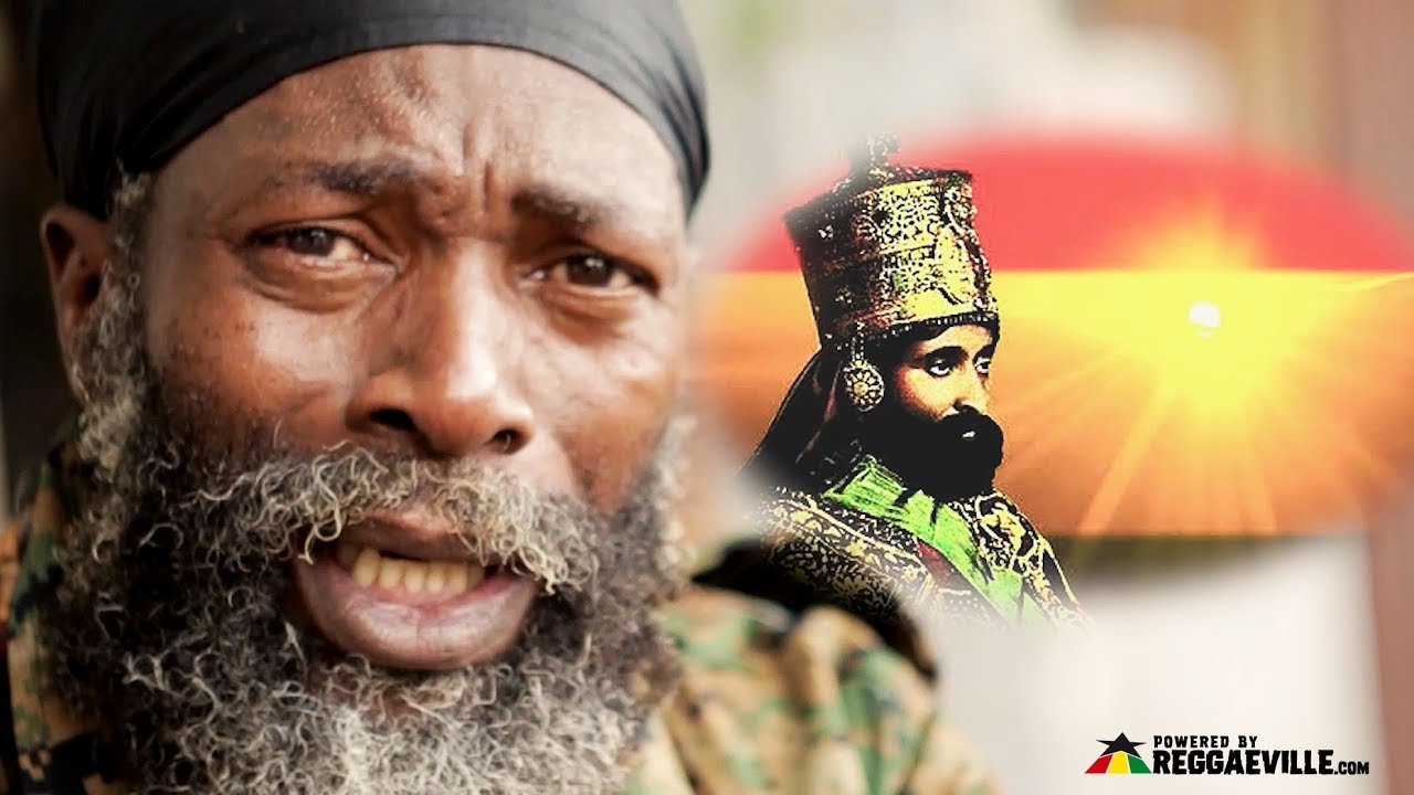 Capleton - Nuh Know Dem [Official Video 2017]