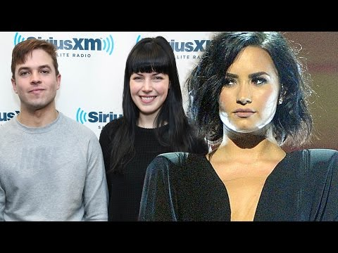 Demi Lovato SUED By Sleigh Bells For Copyright Infringement - LISTEN & Compare!