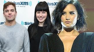 Demi Lovato SUED By Sleigh Bells For Copyright Infringement - LISTEN & Compare! thumbnail