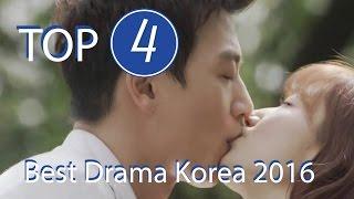 Video WAJIB NONTON! [TOP 4] Best Drama Korea 2016 download MP3, 3GP, MP4, WEBM, AVI, FLV Maret 2018