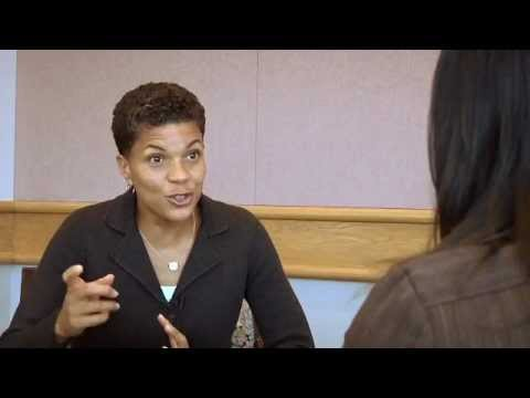 "Michelle Alexander: ""The New Jim Crow"""