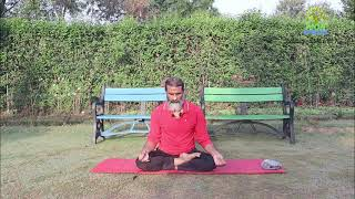 Cure All Ailment With Breathing Exercises