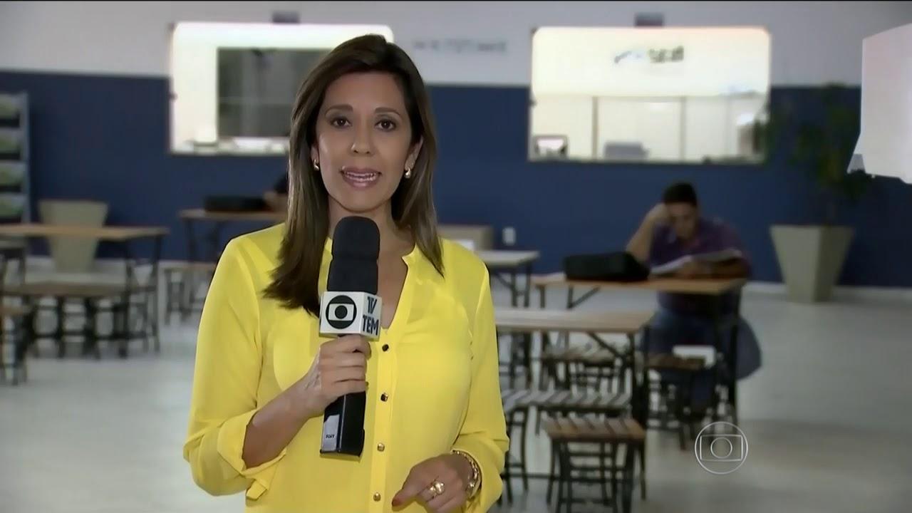 Seguro Educacional - reportagem Bom Dia Brasil (TV Globo)