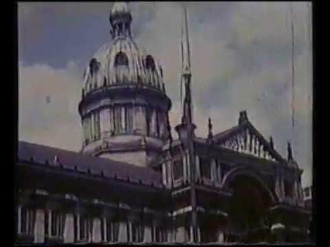 Copy of BIRMINGHAM - A City of Change 1960s-1982