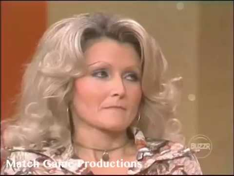 Match Game 75 Episode 371 Tribute to Patty DukeRobert Vaughn