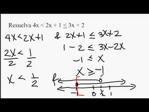 desigualdades lineales ejercicios resueltos pdf free