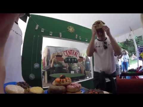 Hofstra University Friends Fall Fest 2017