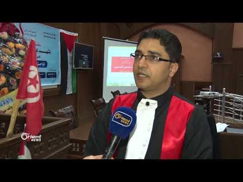 أول فلسطيني يحصل على الدكتوراه في الموسيقى بقطاع غزة  - 22:21-2018 / 3 / 21