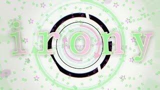 ClariS 『irony -season 02-』Lyric Video(Short Ver.)